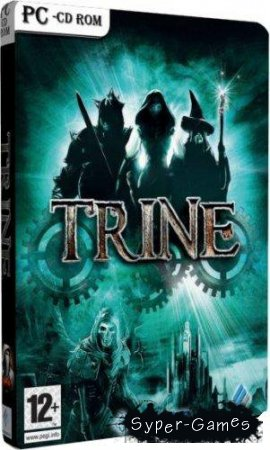 Trine.v 1.07 + DLC Path to New Dawn
