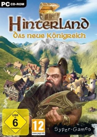 Hinterland: A New Kingdom (2010/MULTI4)