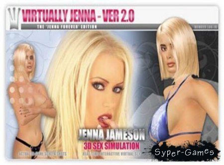 Virtually Jenna 2: Forever