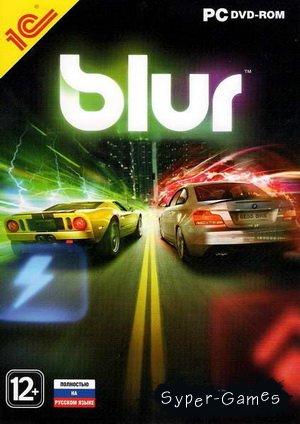 Blur (2010/RUS/RePack by fenixx)