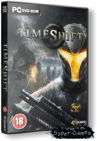 TimeShift [ver.1.02] (2007/RUS/RePack 1.91 Gb)