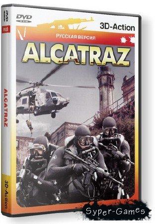 Алькатрас / Alcatraz (2010/RUS/RePack by Fenixx)