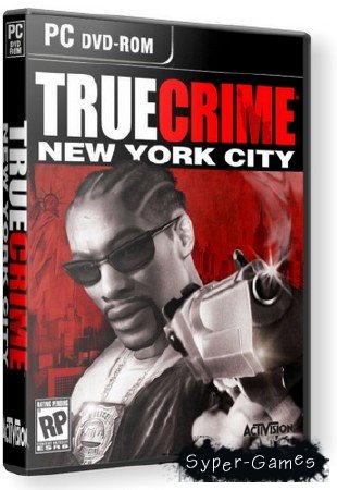True Crime. New York City (2006/RUS/ENG/RePack)
