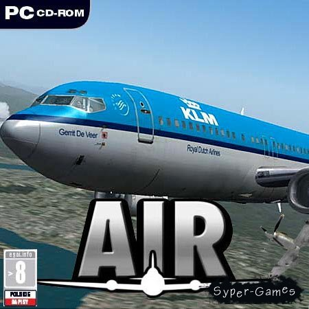 The Best Flight Simulator 10 in 1 (2010/RUS/4.01 Gb)