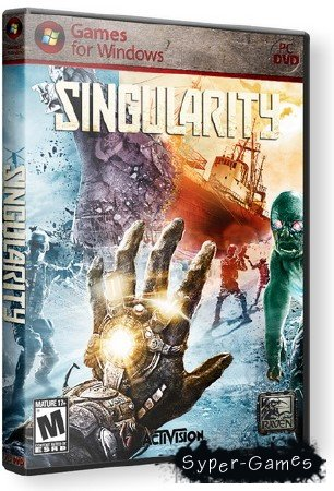 Singularity (2010/ENG/RePack by z10yded)