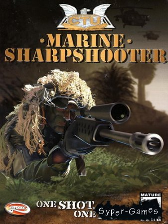 Marine Sharpshooter 4: Locked and Loaded v.1.1.15 [2010/RUS/PC]