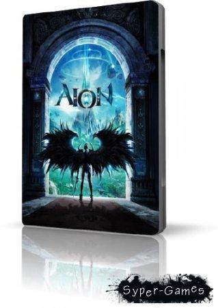 Aion SAVA (PC/2010/RU)