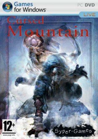 Cursed Mountain (2010/RUS/RePack)