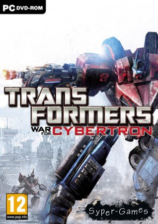 Transformers: War for Cybertron (2010/ENG/Multi4)