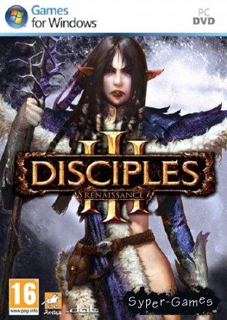 Disciples 3: Renaissance (2010/ENG)