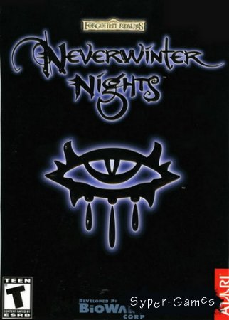 Neverwinter Nights + SoU + HotU v.1.69 Multiplayer Pack (2002/ENG/RUS)