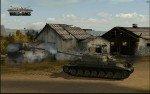 World of Tanks: Open BT [2010/RUS/ENG/PC]