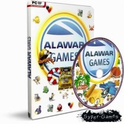 Коллекция игр от фабрики Alawar Game (2010г/RUS) - DVD5
