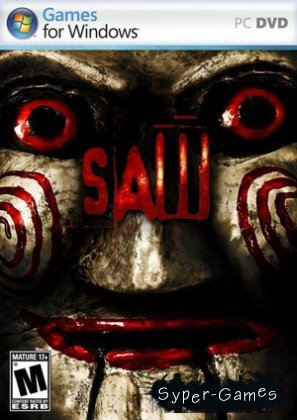 SAW: The Video Game (2009/RUS/Full/Repack) PC