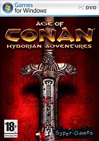 Age of Conan: Hyborian Adventures (2009/RUS)