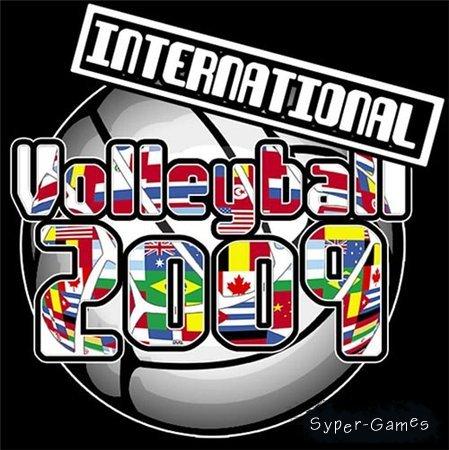 International Volleyball 2009 (ENG)
