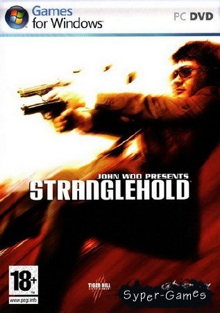 Stranglehold (2007/RUS/ENG/RePack by R.G.R3PacK)