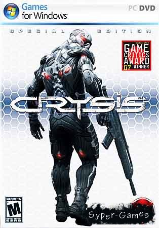 Crysis Special Edition (Full Version) RU