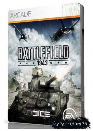 Battlefield 1943 (Eng/Rus)