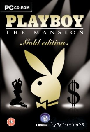 Playboy The Mansion Gold Edition (2008/ENG)