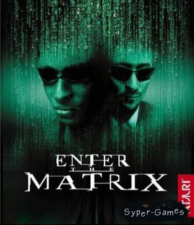 Enter The Matrix (Русская версия)
