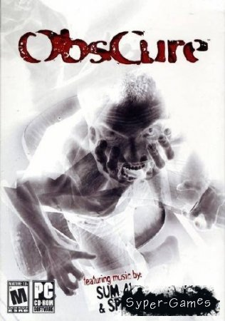 Антология ObsСure (2009/RUS/RePack) PC