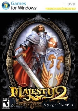 Majesty 2 3in1 (2010/RUS/RePack)