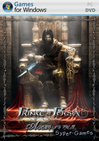 Антология Prince Of Persia [5in1] (2010/RUS/RePack by R.G. SevGamers)