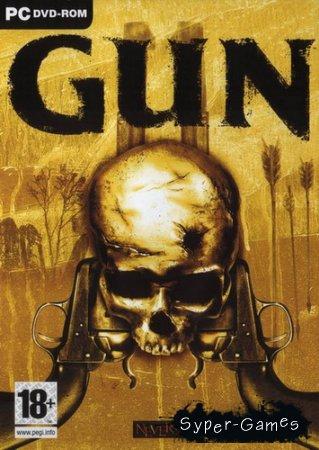 Gun / Револьвер (2006/RUS/RePack by adepT)