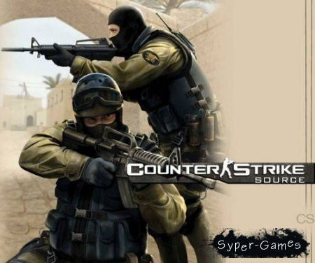 Counter-Strike 1.6 2010 Single