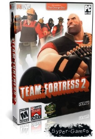 Team Fortress 2 (2010/Repack)