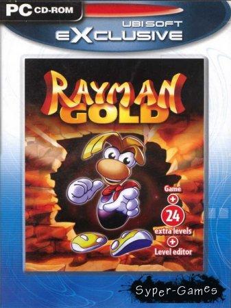 Rayman gold скачать торрент
