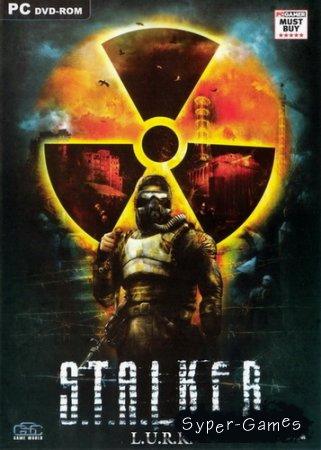 S.T.A.L.K.E.R. Тень Чернобыля - L.U.R.K. Mod v.1.1.1 (2008/RUS/RePack by R.G. Packers)