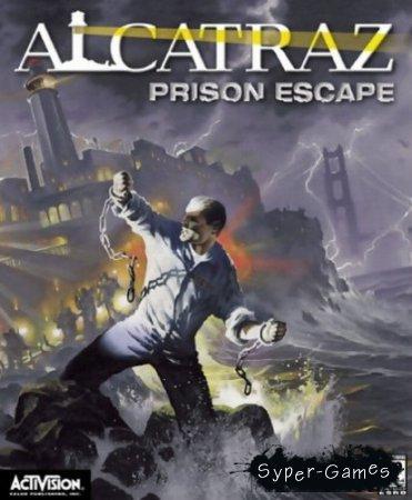 Alcatraz Prison Escape 2010