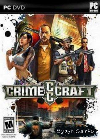CrimeCraft (2009/Rus/Eng)