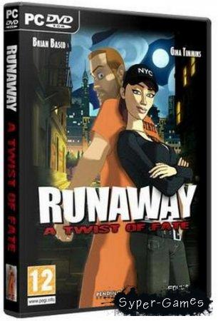 Антология Runaway (2002-2009/RUS/RePack)