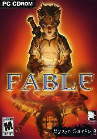 Fable: The Lost Chapters (RUS/ENG/RePack by R.G. Механики)