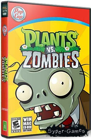 Plants vs. Zombies. Game of the Year Edition (2010)