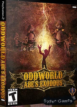 Oddworld Abes Exoddus (PC/RU)