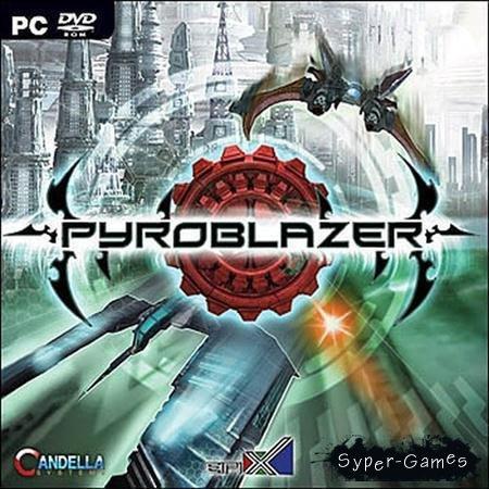 PyroBlazer (2009/Новый Диск/RUS)