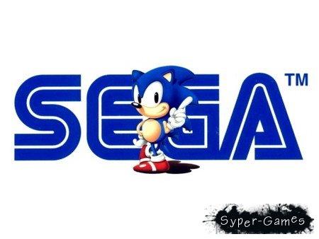 Сборник игр Sega (450 игр) + Эмулятор (2008/ENG/RUS)