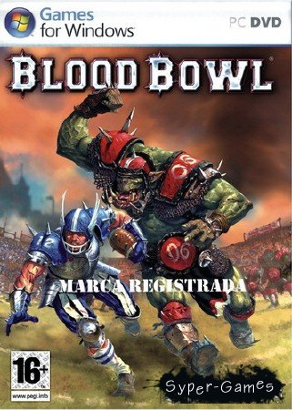 Blood Bowl [v.1.1.3.3] (2009/RUS/RePack)