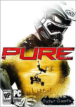Pure (RUS/RePack)