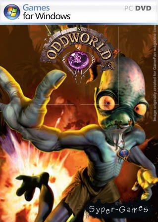 Oddworld Abe's Oddysee, Exoddus (PC/RUS)