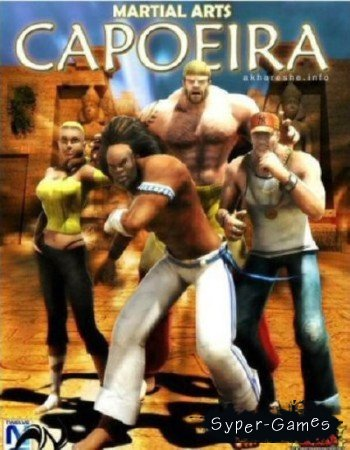 Capoeira Fighter 3 (2008/ENG)