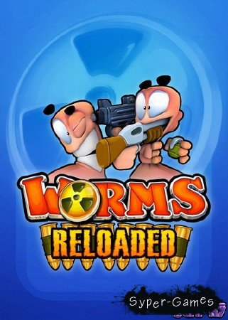 Worms: Reloaded (2010/Multi5/RePack by R.G.Catalyst)
