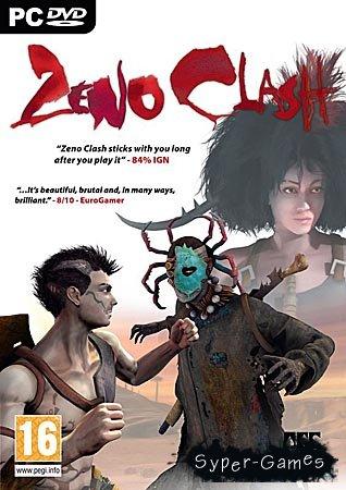Zeno Clash (PC/Repack/RUS)