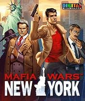 Mafia Wars: New York | Война мафии: Нью Йорк (JAVA/RuS)