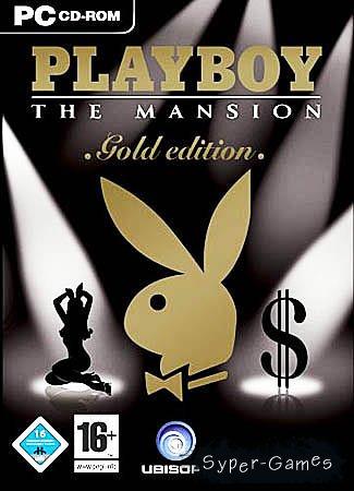 Playboy The Mansion - Золотое Издание (Полностью РУсская версия)