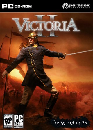 Victoria II (2010/ENG/DEMO)